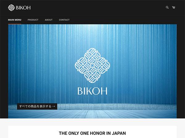 BIKOH(ビコー)