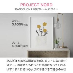 PROJECT NORD(プロジェクトノード)のおすすめ商品
